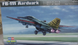 HBB80351 1/48 General-Dynamics FB-111 Aardvark